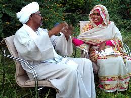 الزي السوداني الجلابية والثوب