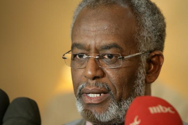 السودان يدعو لرفع الحصار غير القانوني علي قطاع غزة وفتح المعابر