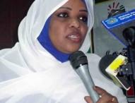 وزيرة العلوم والإتصالات تؤكد نجاح تجربة التقديم الإلكترونى للقبول بالجامعات السودانية