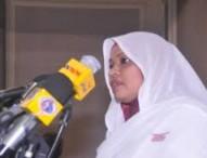 وزيرة الاتصالات تقف على إنفاذ خطوات مشروع مدينة إفريقيا التكنولوجية:
