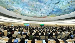 السودان يرد على انتقادات الغرب بشأن حقوق الإنسان