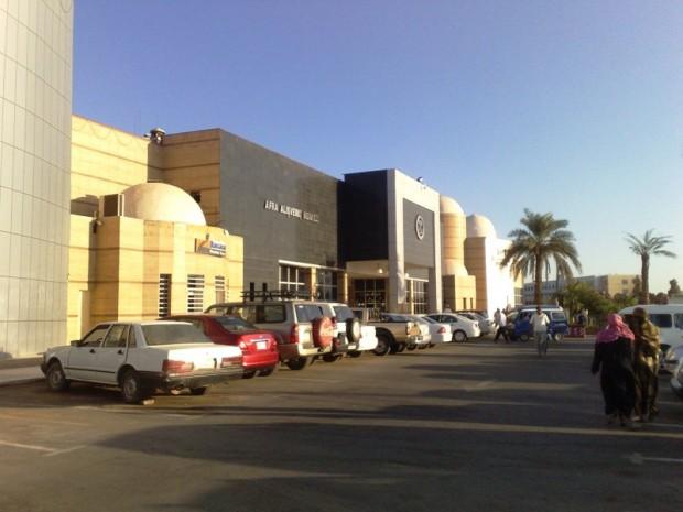 صور من مدينة الخرطوم