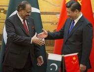 الصين تعلن إنشاء طريق سريع بـ46 مليار دولار مع باكستان