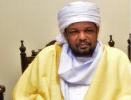 لقاء تلفزيوني مع السيد السفير تاج الدين الهادي الطاهر