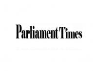 نشرت صحيفة  Daily Parliament Times الباكستانية مقالين بتاريخ 10 و 11 نوفمبر 2016م بعنوان: