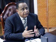 غندور يؤكد التزام السودان بالحوار مع امريكا