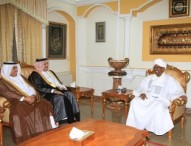 Sudanese president to visit Doha on Tuesday
