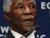 Mbeki expected to visit Khartoum soon